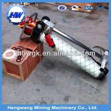 non-aluminous MQT130/2.8 standard head pneumatic bolt drilling rig