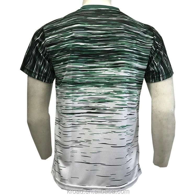 Kroad Quick Dry and Fitness Racing Running Shirts