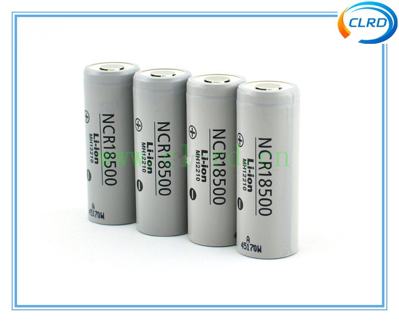 2000mah 18500 3.7v rechargeable battery for battery pack assembly