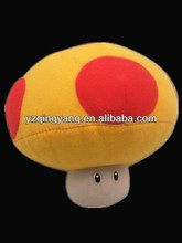 Factory supply cute and cheap stufed plush super mario bros characters baby toys
