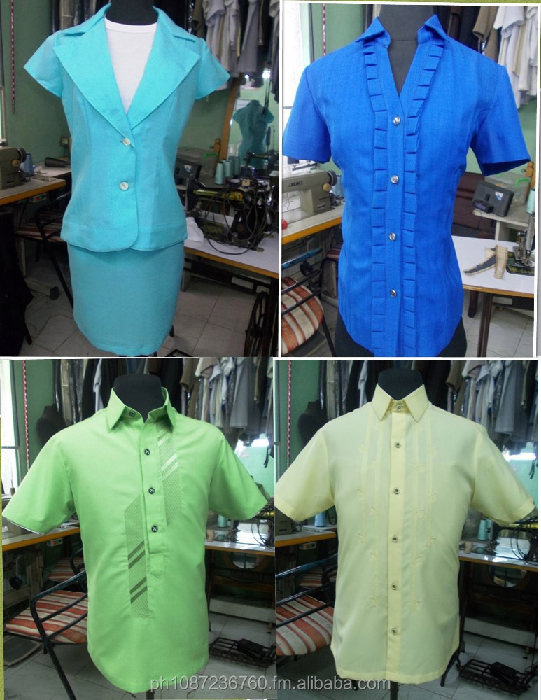 Office and Corporate Uniforms