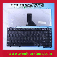Original US Keyboard For Toshiba Satellite A10