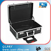 Heavy duty professional trolley aluminum briefcase