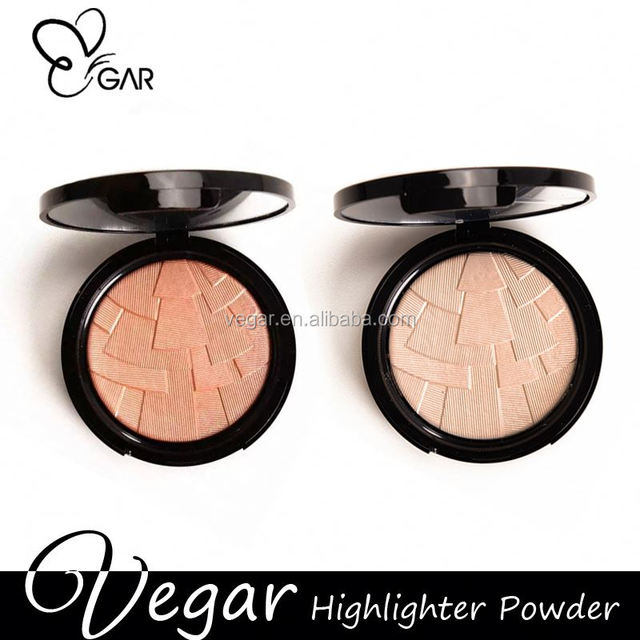 make up contour pressed powder best seller logo printing welcomed private label 3d cosmetic cheek color blusher
