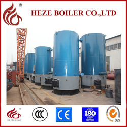 China factory wood fired thermal oil boiler for plywood industry