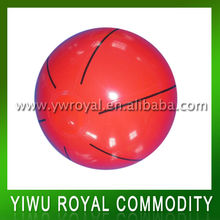 PVC Basketball Beach Balls Wholesale
