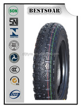 hot sale 3.50-10 motor scooter tubeless tire
