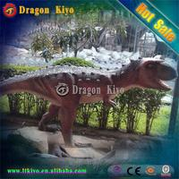 2016 Dragon kiyo prehistoric parkExhibition inflatable Dinosaur