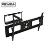 "ideal for 42""-75"" inch LED/LCD flat TV screen base tv wall mounts"