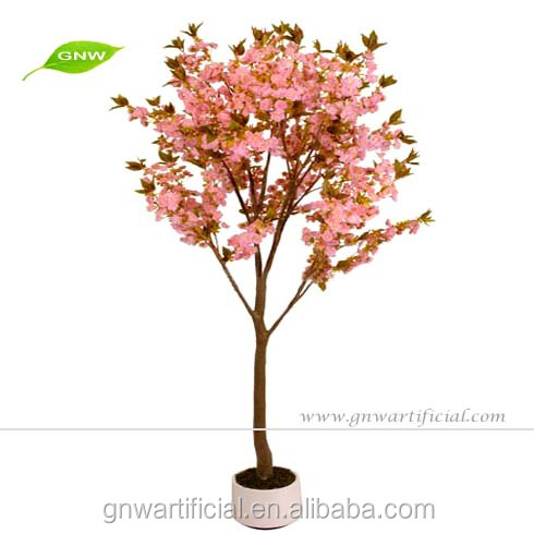 GNW BLS029 acrylic wholesale wedding decoration table centerpiece made in guangdong