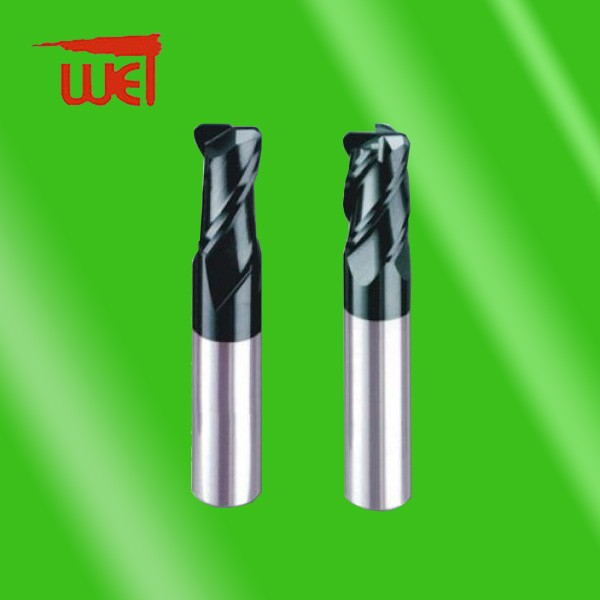 hole mill cutters end mill tool tungsten carbide milling cutter