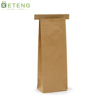 25kg Eco-friendly Biodegradable Bakery Paper Bag