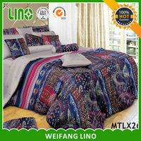 lace bedspreads/turkish bed cover/3d bedding set