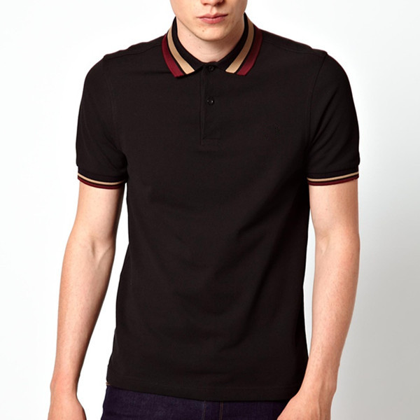 cheap mens brand polo shirt in bulk