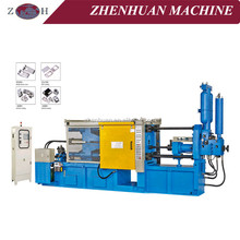 High pressure brass die casting machine
