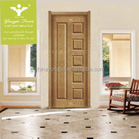 High quality and best price wood door window inserts