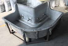roto mold for septic tank ,underground tank mold