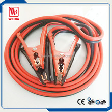 Heavy Duty 6 Gauge Car Battery Booster Cable Strong Power Jumper Cable
