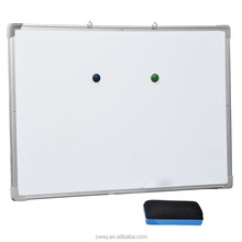 Decorative Magnetic Dry Wipe Whiteboard & Eraser Memo Teaching Board