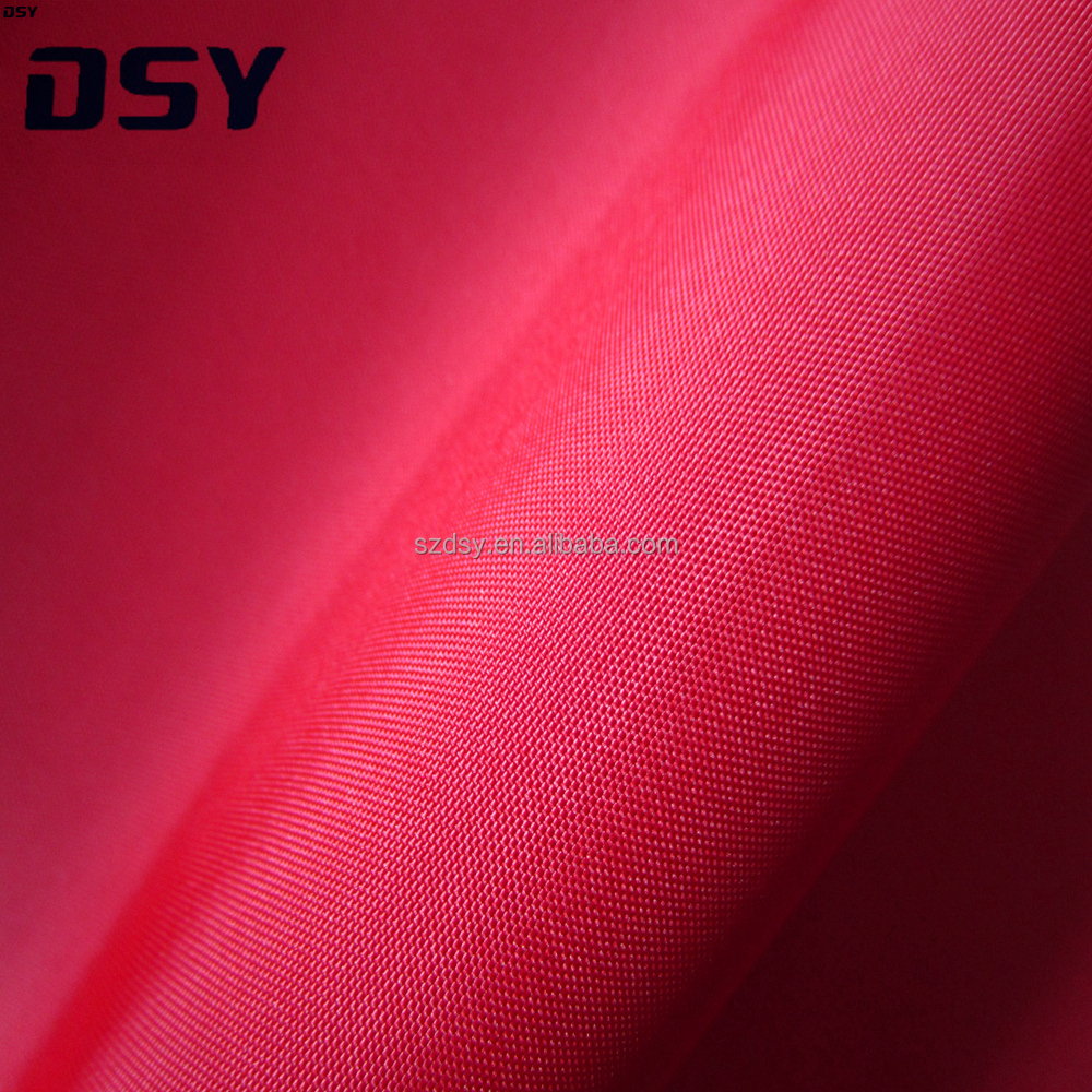 waterproof tent canopy fabric