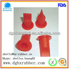 Professional manufacture of silicone check valve