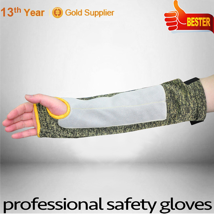 New products special spring wear ladies leather gloves