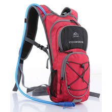 Hydration Backpack Packs with Water Bladder Outdoor Climbing Hiking Cycling Bag Pack
