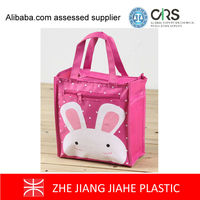 Fashion Polyester Lunch Bags For Kids