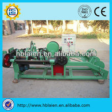 Used barbed wire machine with well condition