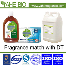 High concentrated fragrance used for disinfectant and soap