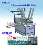soft yarn/chemical fiber/tetoron/nylon/metallic yarn Bobbin Winder Machine