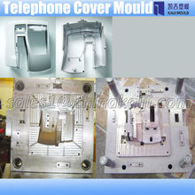 2013 New Design Plastic Cover Mould for Video Door Phone