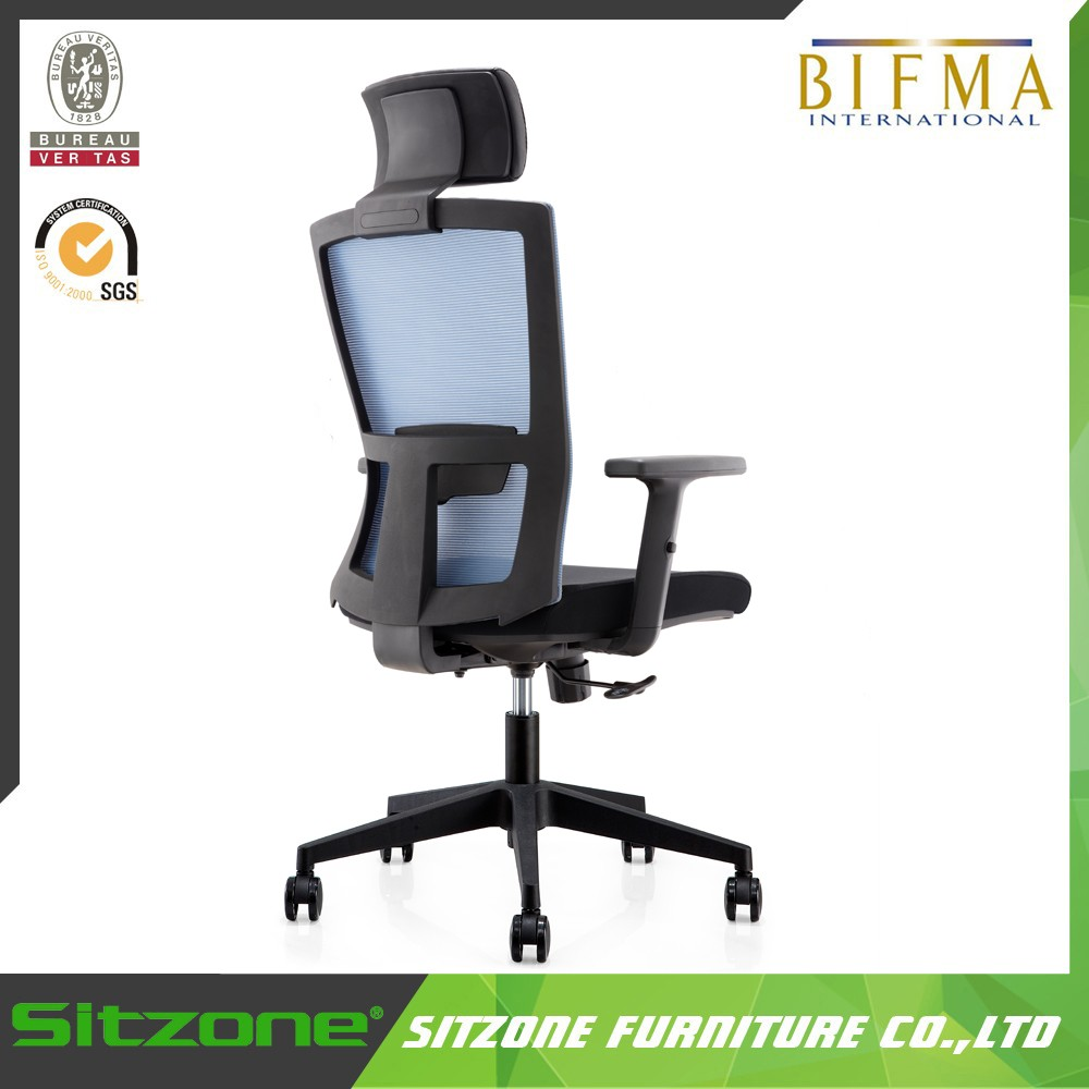 230A.jpg 230A+.jpg ...  sc 1 st  Alibaba & Latest Models Office Mesh Wingback Electric Office Chair Ch-230a ...