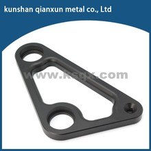 Small production cnc milling fz16 motorcycle parts