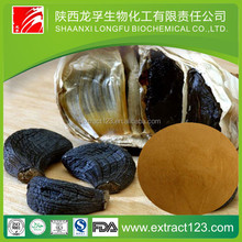 Manufacturer sales aged black garlic extract