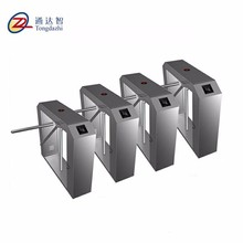 Access control rfid card design gate electronic turnstile barrier gates