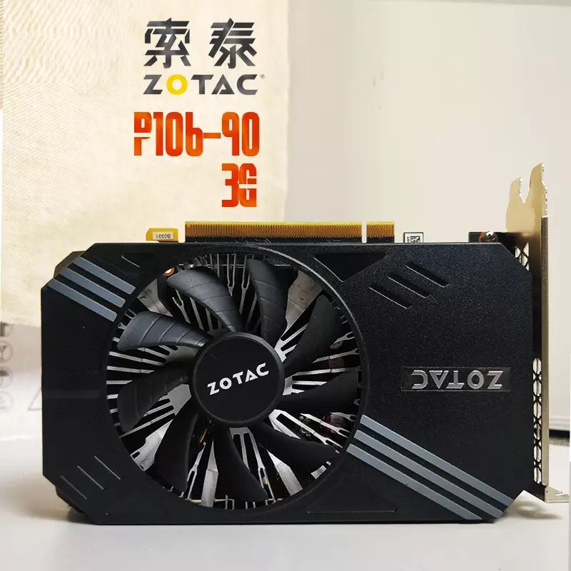 Cheap Professional Mining Graphic Card P106-90 3G