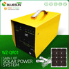 Outdoor Use Portable Solar Panels 10W Mono Small Solar System 10 Watt System Price