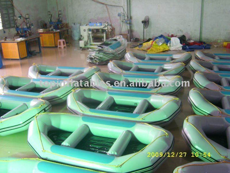 inflatable ship,inflatable PVC raft,drifting boat