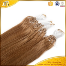 Factory Price 100 Remy Brazilian Micro Braid Hair Extensions