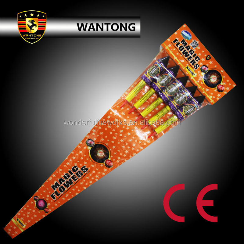 High CE approved quality rocket fireworks fireworks rockets for sale,wholesale rocket fireworks