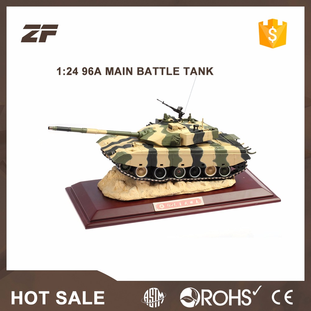 2014 Newest Products Military Model Wholesale Tank Toy For Promotion