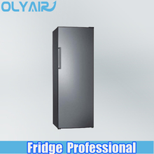 single door refrigerator without freezer