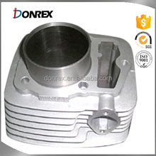 custom aluminum casting Cylinder block made in China