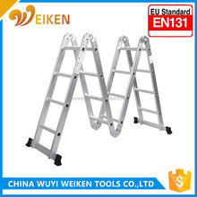 Multi functional combination ladder with GS , lidl power tools