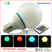 New Product high power 6W indoor RGB LED Wall wash Light good quality music light bar /light for disco Led lamp