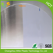 Manufacturer in China Surface Protection Hot Blue Pe Protective Film For Aluminum Sheet