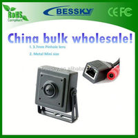 China OEM manufacturer BE-PS200E IP pinhole camera Usb Pinhole Camera thermal imaging camera china