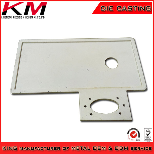 China supplier Cheapest a380 alloy aluminum die casting shell