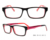 Fashion Color 2016 latest design spectacle eyewear frames